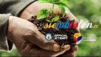 Ecuador: Wiederaufforstungstag am 16. Mai - Rekordverdacht!